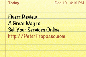 Fiverr-Review-A-Great-Way-To-Sell-Your-Services-Online