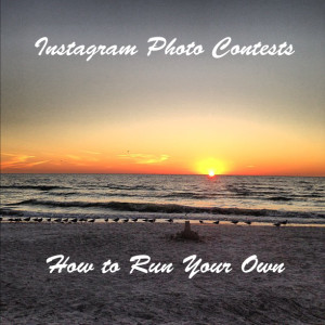 Instagram Photo Contest - How to Run Your Own