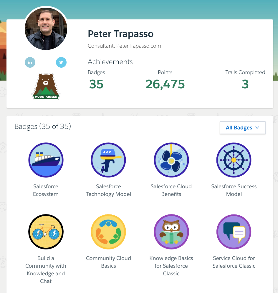 Salesforce Admin 1.26.19